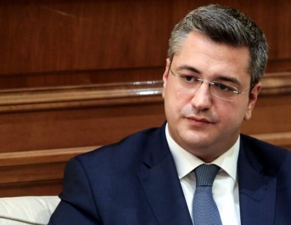 Α.Τζιτζικώστας: «Πολύ θετική και αναγκαία η πρωτοβουλία της κυβέρνησης να διασφαλίσει άμεσα την κυβερνησιμότητα των Περιφερειών»