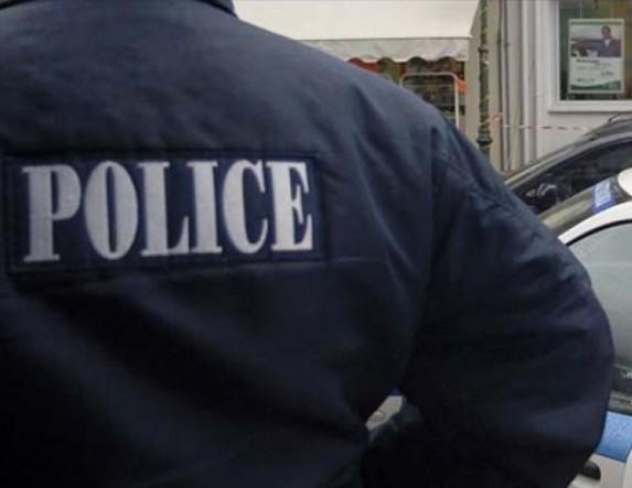 Εξιχνίαση   κλοπών   και   συλλήψεις
