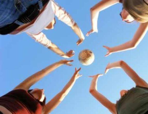 6η Πανελλήνια Ημέρα Σχολικού Αθλητισμού: Αθλητικές δράσεις την Παρασκευή 27/9 στα σχολεία γιατί... «Αγαπώ την Άθληση – Αγαπώ την Υγεία μου»