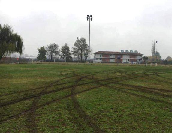 Προχωράει σε μήνυση η ΒΕΡΟΙΑ για τις καταστροφές στο Αθλητικό Κέντρο Ταγαροχωρίου