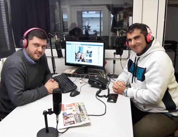 «Λαϊκά και Αιρετικά» (22/1): Λ. Ακριβόπουλος για κρύο στο ΔΑΚ Δ. Βικέλας, νέα νεκροταφεία, στατιστικά γερανού