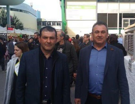 Ολιγόλεπτη συνάντηση του Αγροτικού Συλλόγου Γεωργών Βέροιας με τον Πρωθυπουργό - Τα θέματα που του τέθηκαν