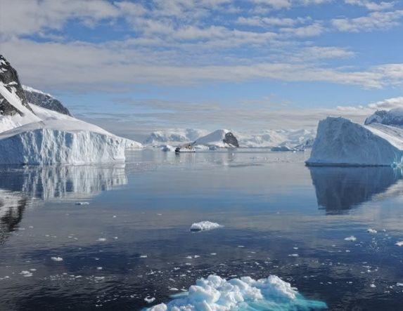 Ανταρκτική: Επιστήμονες προτείνουν… τον βομβαρδισμό της !- Λέβερμαν: