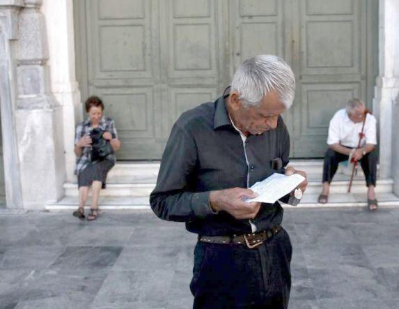 Μέχρι το 2050 οι Eλληνες θα είναι 2,5 εκατ. λιγότεροι