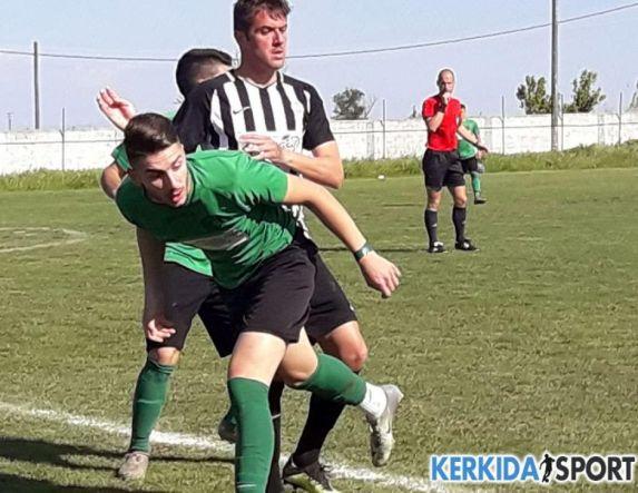 Τα Τρίκαλα στον τελικό με την Βέροια μετά το 0-0 με την Αγκαθιά