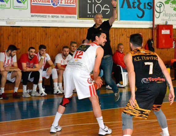 Το πρόγραμμα της Β' Εθνικής - Εντός ο Φίλιππος με τον Πρωτέα Γρ. - Στις 6 Οκτωβρίου η έναρξη του Πρωταθλήματος