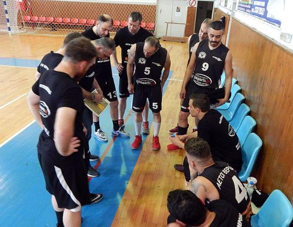 Ξεκίνημα με το δεξί στα play off για τους Αετούς Βέροιας που νίκησαν 71-54
