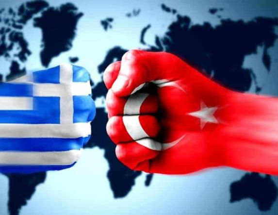 Σε τεντωμένο σχοινί  οι σχέσεις με τους Τούρκους