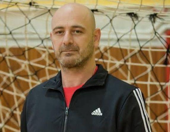 Κώστας Χαραλαμπίδης.