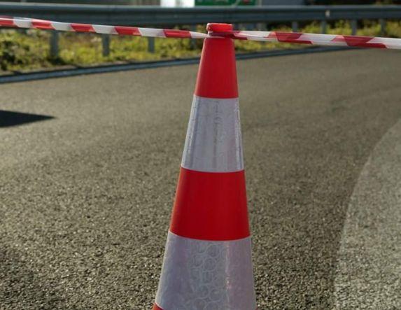 Προσωρινές κυκλοφοριακές ρυθμίσεις στην Επ.Ο. Μακροχωρίου- Ειρηνούπολης