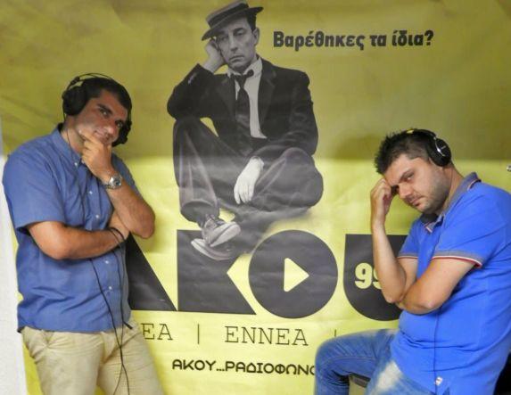 Λαϊκά & Αιρετικά (14/12): Συνέχεια στο… «Μηδειακό», η ΝΔ της Ημαθίας στην Αθήνα, αποζημιώσεις ΕΛΓΑ