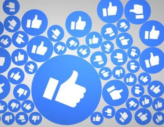 Facebook: Τι αλλάζει στα «likes» των χρηστών