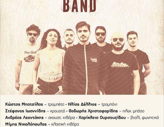 Κανονικά θα πραγματοποιηθεί η συναυλία με το σχήμα MΙΜΗΣ ΝΙΚΟΛΟΠΟΥΛΟΣ Band