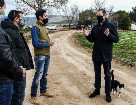 Σε διαβούλευση η προδημοσίευση για τους Νέους Αγρότες – 35.000 € στους δικαιούχους - Τι προβλέπει το μέτρο