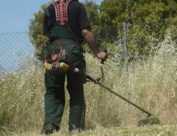 Δήμος Νάουσας: Υπενθύμιση για την καθαριότητα ιδιωτικών οικοπέδων για την αποφυγή πρόκλησης πυρκαγιάς