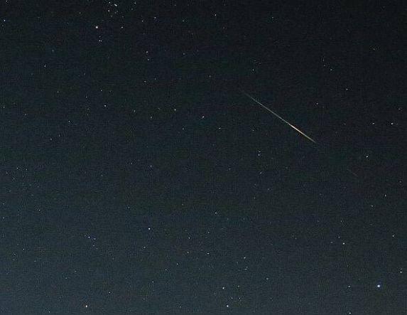 Απόψε και αύριο βράδυ κορυφώνονται και στην Ελλάδα οι Περσείδες - Μοναδικό θέαμα στον ουρανό από «πεφταστέρια»