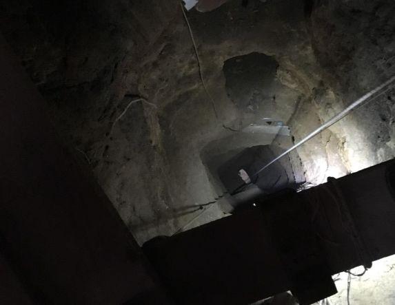 Τους τσάκωσαν για παράνομη ανασκαφή σε διατηρητέο  της Βέροιας  προς αναζήτηση αρχαίων!