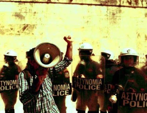 Ποιους στοχεύει το νομοσχέδιο για τις διαδηλώσεις;