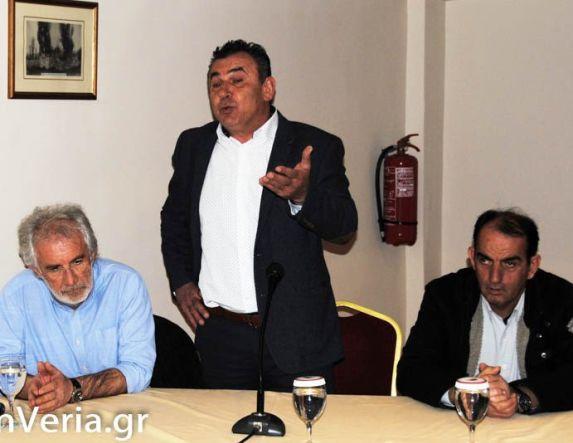Αγροτικός Σύλλογος Γεωργών Βέροιας: «Πουθενά οι αγρότες στα οικονομικά μέτρα της Κυβέρνησης»