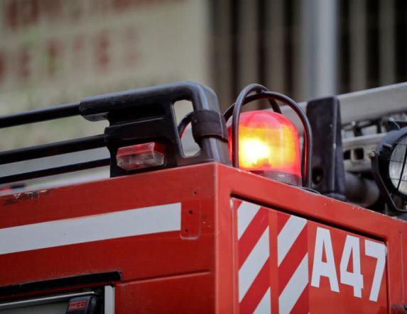 Φωτιά σε αγροτική αποθήκη στη Νάουσα