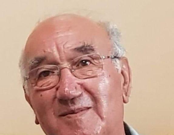 «Έφυγε» από τη ζωή ο συνταξιούχος δικηγόρος Ισαάκ(Σάκης) Σιδηρόπουλος