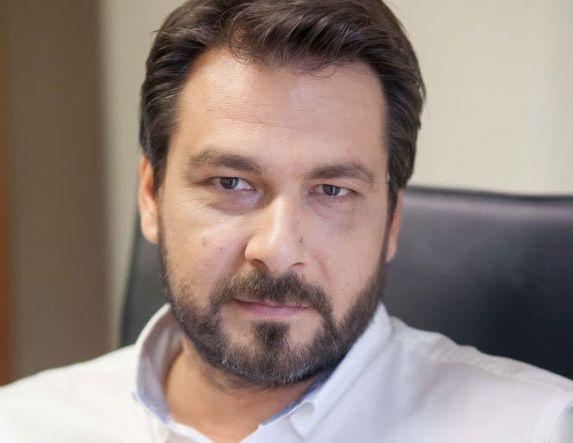 Ο Τάσος Μπαρτζώκας   θα εκπροσωπήσει τη  Βουλής στις εκδηλώσεις για την Γενοκτονία των Ελλήνων   της Μ. Ασίας στη Βέροια