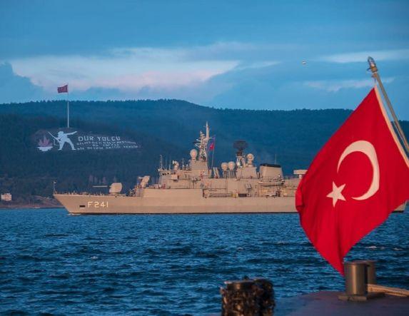 Λύση-«πακέτο» επιδιώκει η Τουρκία σε ελληνοτουρκικά και Κυπριακό