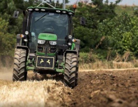 Νέα τεχνολογία τους προειδοποιεί για παράσιτα που απειλούν την παραγωγή