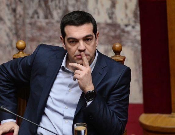 Ανακοίνωσε εκλογές ο Αλέξης Τσίπρας!