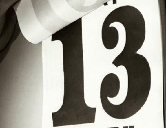 Τρίτη και 13: Γιατί θεωρείται η πιο γρουσούζικη μέρα του χρόνου