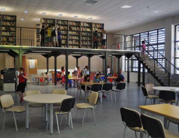 """"""" Εξερεύνηση και ανακάλυψη της ιστορίας του βιβλίου"""" - Εκπαιδευτικό πρόγραμμα της  Δημοτικής Βιβλιοθήκης Νάουσας με το Παιδικό Μουσείο Exploration"""