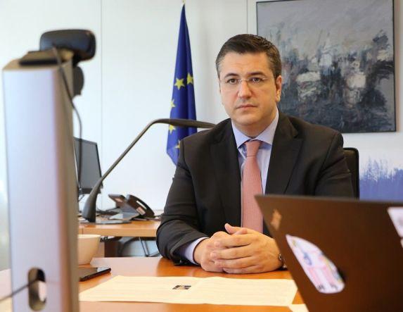 Αυξημένη επιφυλακή για την αντιμετώπιση της πανδημίας στην Κεντρική Μακεδονία! 18 μέτρα με απόφαση Τζιτζικώστα