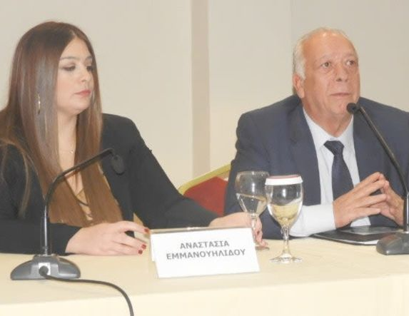 Απ. Εμμανουηλίδης: Πρώτος στόχος να γίνει η Βέροια κεντρικός τουριστικός προορισμός