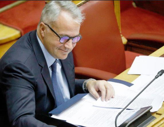 Νέο σχέδιο νόμου για τους Αγροτικούς Συνεταιρισμούς κατατέθηκε στη Βουλή από τον ΥπΑΑΤ, Μ. Βορίδη
