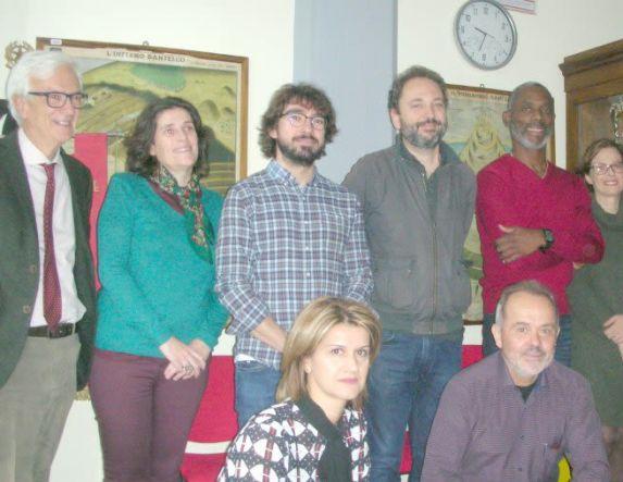 Το 5ο ΓΕΛ Βεροίας στην 1η συνάντηση του ευρωπαϊκού προγράμματος Erasmus+ στην Ιταλία