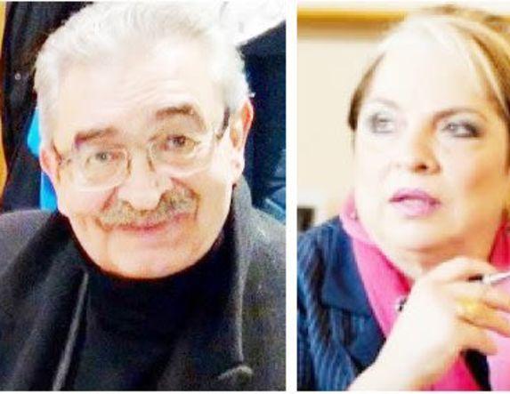 Συνωνυμία με δύο πρώην δημάρχους Βέροιας  στην λίστα των «Πολιτών σε Δράση»