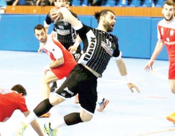 Handball Premier (2η αγωνιστική) Πρόγραμμα και Διαιτητές     (29-30/9/2018)