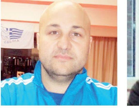 Καραϊωσήφ Αλέξανδρος και Σιδηροπούλου Άννα στη λίστα εκπροσώπων της ΕΑΟΜ-ΑμεΑ με έγκριση εισόδου στις σχολικές μονάδες για το σχολικό έτος 2018-2019