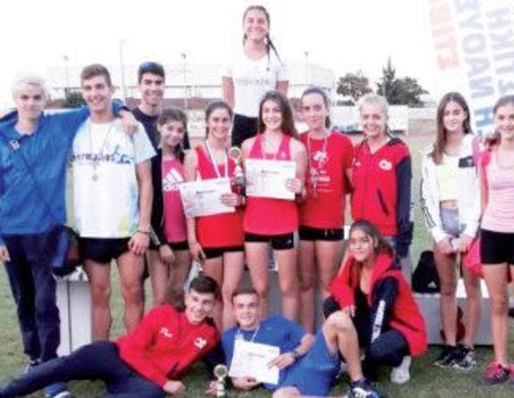 Εντυπωσιακές επιδόσεις από τους Αθλητές του Φιλίππου στα 23α Κωνσταντινίδεια στην Νάουσα
