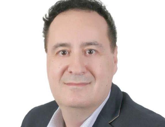 Φαρσαρώτος Γεώργιος Υποψήφιος Πρόεδρος τ.κ  Κάτω Βερμίου ( ΣΕΛΙ ) Θέσεις/Προτάσεις -Εκλογές 2019