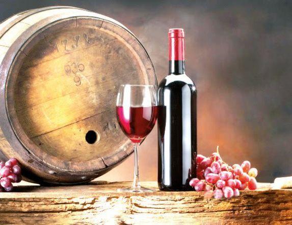 Μέχρι 1.000 λίτρα φέτος η παραγωγή κρασιού  για ιδιωτική κατανάλωση