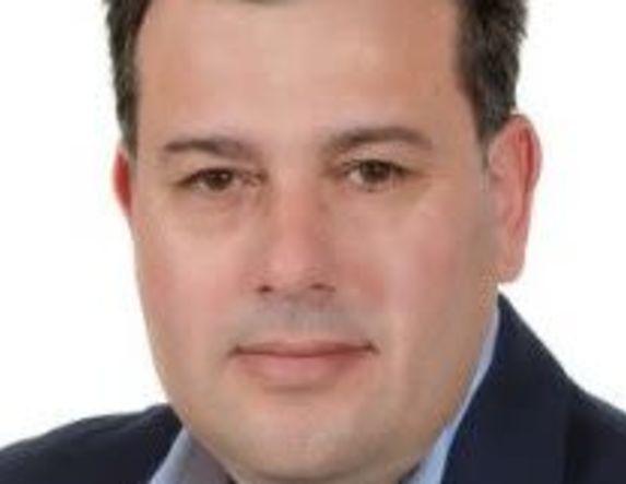 Υποψήφιος για τον Δήμο Αλεξάνδρειας   ο Κώστας Ναλμπάντης