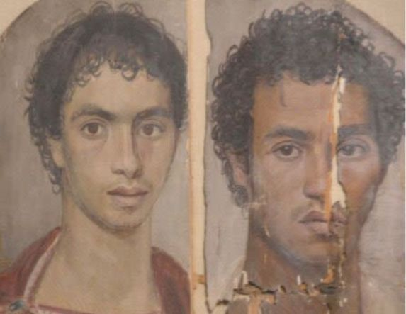 Η Εφορεία Αρχαιοτήτων Ημαθίας υποδέχεται το 2019 με μύηση στην αρχαία ζωγραφική