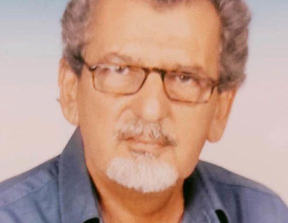 «Έφυγε» ένας ΑΝΘΡΩΠΟΣ: Θανάσης Γεωργιάδης