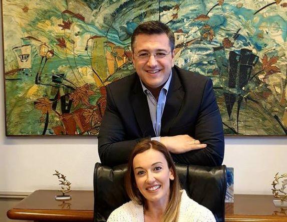 Με Σοφία Υφαντίδου κλείνει το ψηφοδέλτιο Τζιτζικώστα στην Ημαθία