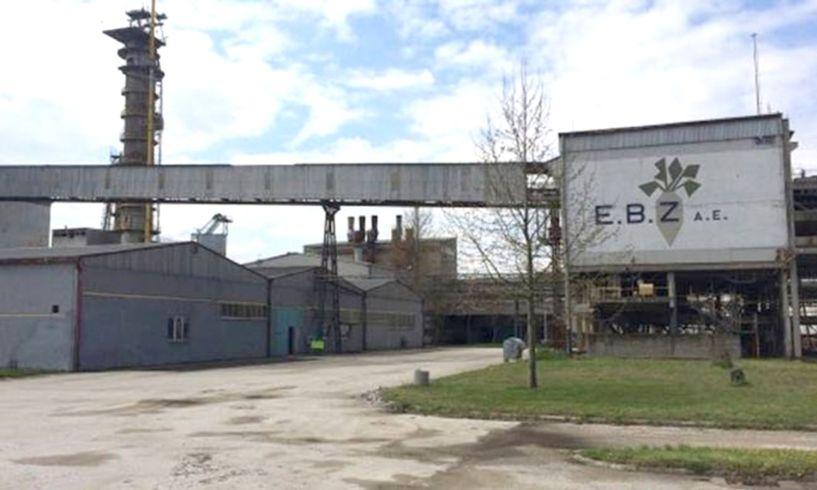 Πρωτοβουλία των τευτλοπαραγωγών να αναλάβουν την Ελληνική Βιομηχανία Ζάχαρης!
