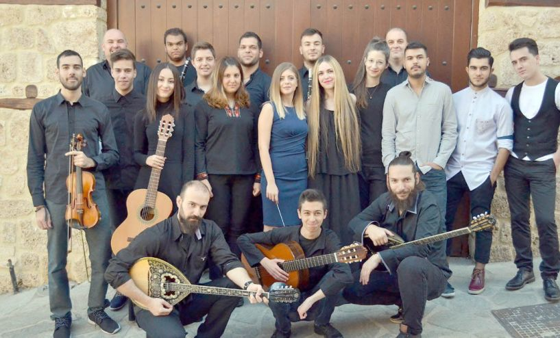 Την Δευτέρα 23 Ιουλίου στη Νάουσα  Φιλανθρωπική μουσική συναυλία με την   Ορχήστρα «Νέοι με Όραμα»