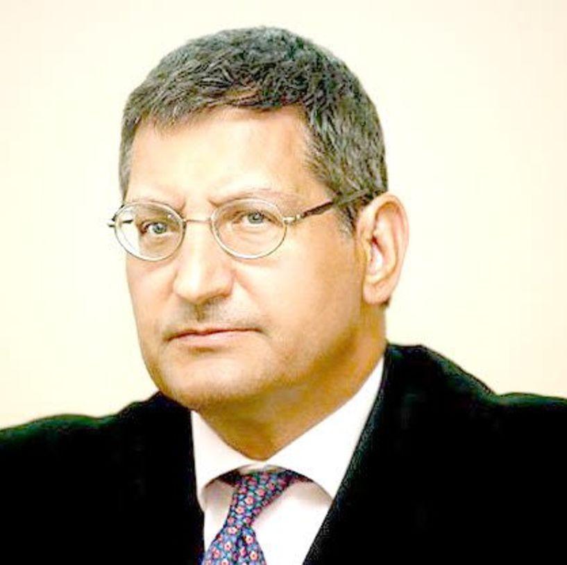 Νέος διευθύνων   σύμβουλος της Εθνικής   Τράπεζας ο Π. Μυλωνάς