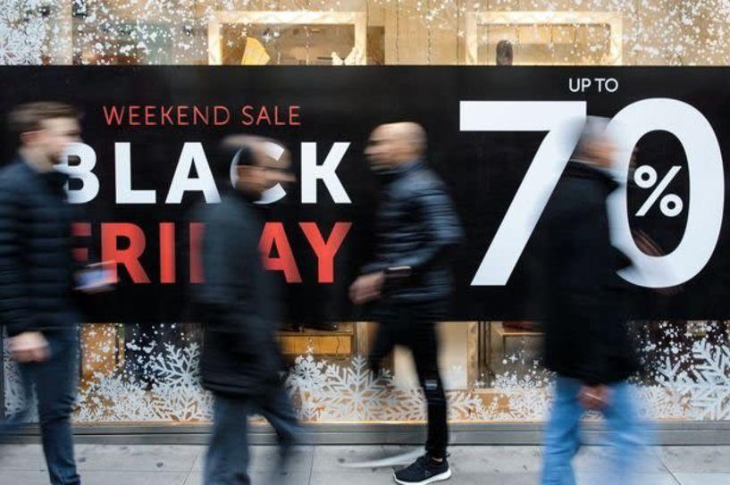 Black Friday 2019: Πέντε κανόνες για να μην γίνετε το
