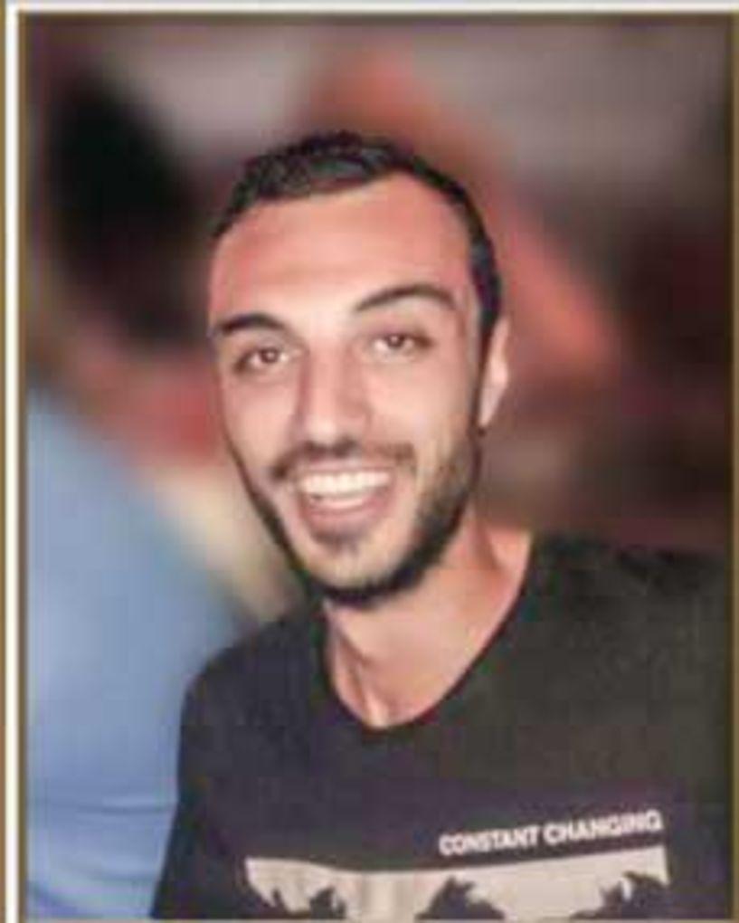 Βέροια: «Έφυγε» ο Κωνσταντίνος Στιλπνόπουλος σε ηλικία 38 ετών